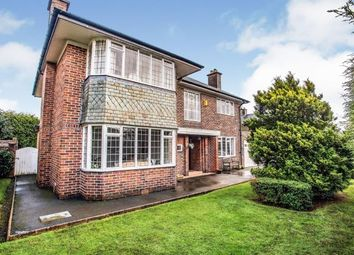 4 bed detached house for sale in Abingdon Drive, Ashton, Preston, Lancashire PR2