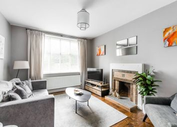 Thumbnail 2 bed flat for sale in Haselmere Road, Crouch End