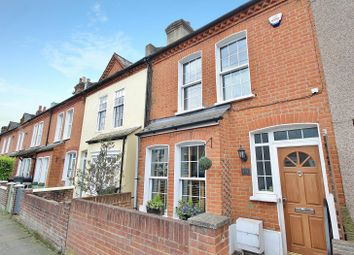 Thumbnail 3 bedroom property for sale in Linkfield Road, Isleworth