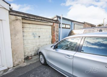 Parking/garage for sale in Mount Pleasant Road, Torquay TQ1