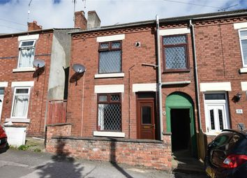 Thumbnail 2 bed terraced house for sale in Moss Lane, Ripley, Derbyshire