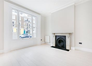Thumbnail 1 bed property to rent in Chalcot Road, London