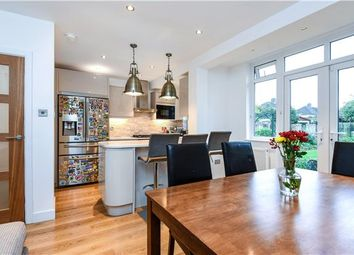 Thumbnail 3 bedroom terraced house for sale in Oxford Close, Mitcham, Surrey