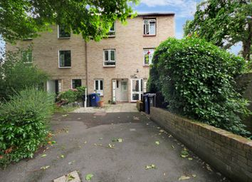 Thumbnail 4 bed terraced house for sale in Buckingham Close, London