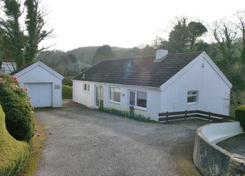Thumbnail 3 bedroom detached bungalow for sale in Perrancoombe, Perranporth