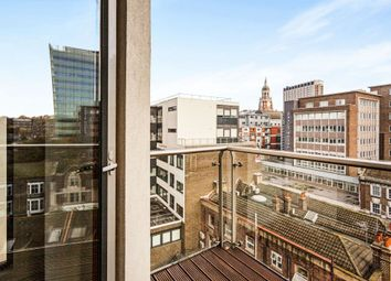 Thumbnail 1 bed flat for sale in 4 Whitgift Street, Croydon