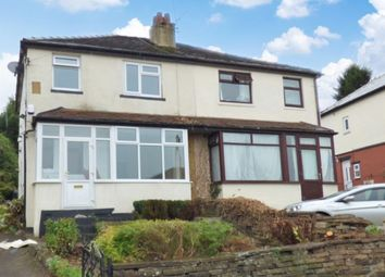 Thumbnail 3 bed semi-detached house for sale in High Park Crescent, Bradford