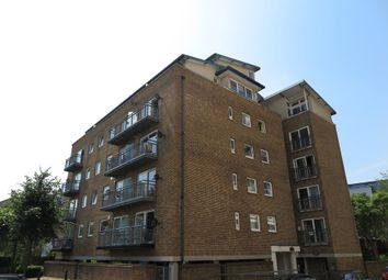 Thumbnail 2 bed flat to rent in Boat Lifter Way, London