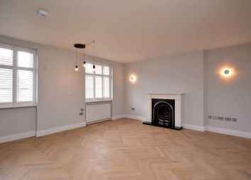 Thumbnail 3 bedroom flat to rent in Gloucester Place, Regent's Park