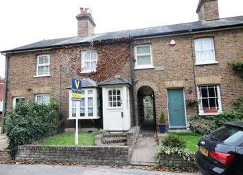 Thumbnail 2 bed terraced house for sale in Back Lane, Letchmore Heath, Watford