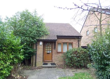 Thumbnail 1 bedroom detached house to rent in Coleshill Place, Bradwell Common, Milton Keynes