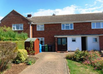Thumbnail 3 bed terraced house for sale in Headland Rise, Welford On Avon