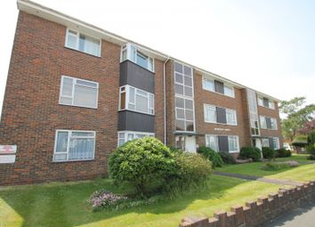 Thumbnail 2 bed flat to rent in Hamilton Court, Nelson Road, Worthing
