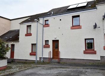 Thumbnail 3 bed terraced house for sale in Windsor Place, Conon Bridge, Ross-Shire