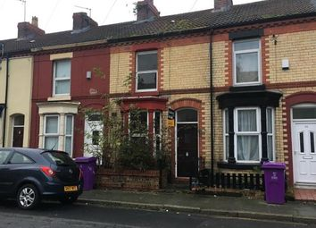 Thumbnail Property for sale in Bartlett Street, Wavertree, Liverpool