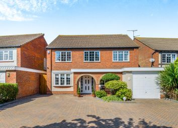 Thumbnail 4 bed property for sale in Bishopsteignton, Shoeburyness, Southend-On-Sea, Essex