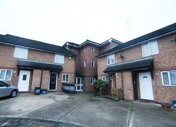 Thumbnail 1 bed flat to rent in Azalea Close, Ilford