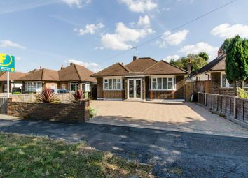 Thumbnail 4 bed bungalow to rent in Salisbury Road, Worcester Park