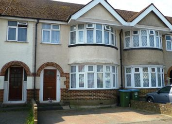 Thumbnail 2 bedroom flat to rent in Bedford Avenue, North Bersted, Bognor Regis