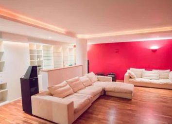 Thumbnail 3 bed flat to rent in New Atlas Wharf, Docklands
