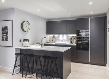 Thumbnail 1 bed flat for sale in 58 Grange Road, Bermondsey