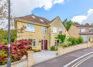 4 bed detached house for sale in St. James's Park, Bath, Somerset BA1