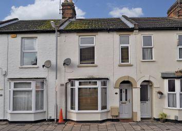 3 bed property to rent in Queens Park, Aylesbury, Buckinghamshire HP21