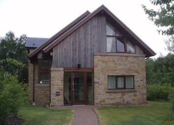 Thumbnail 3 bedroom detached house for sale in Cameron Drive, Balloch, Alexandria