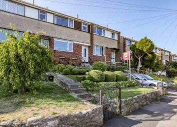 Thumbnail 3 bed terraced house for sale in Yeomeads, Long Ashton, Bristol