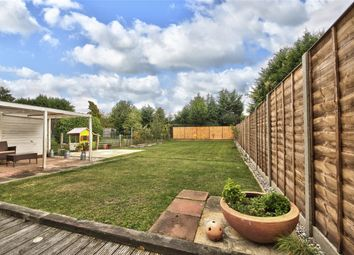 Thumbnail 3 bed semi-detached house for sale in Coronation Avenue, Huntingdon, Cambridgeshire
