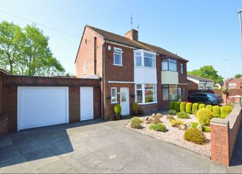 Thumbnail 3 bed semi-detached house for sale in Lilac Grove, Billinge, Wigan