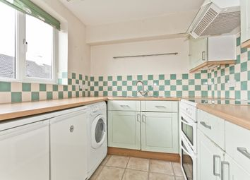 Thumbnail 1 bed flat to rent in Burns Close, Colliers Wood, London