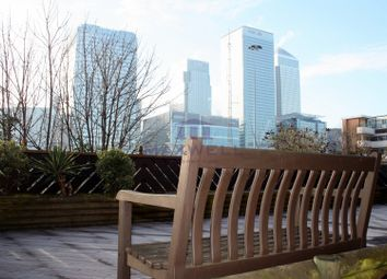 Thumbnail 1 bed flat for sale in Caraway Heights, 240 Poplar High Street, London