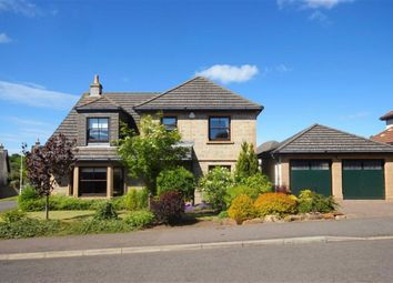 Thumbnail 5 bedroom detached house for sale in 6, Lumsden Crescent, St Andrews, Fife