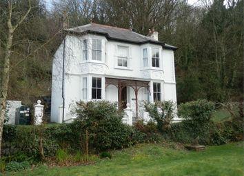 Thumbnail Land for sale in Trecregin Villa, Llangrannog, Llandysul, Ceredigion