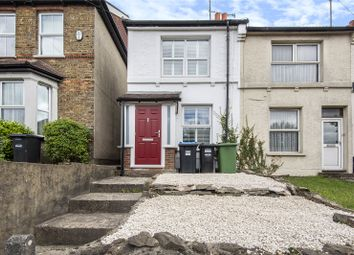 Godstone Road, Whyteleafe, Surrey CR3. 2 bed end terrace house