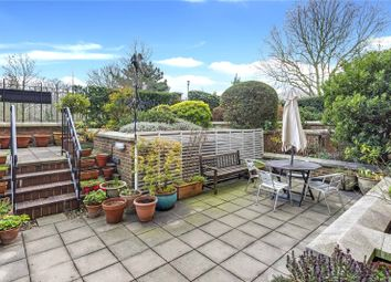 4 bed flat for sale in Park View, 83-86 Prince Albert Road, St John's Wood NW8
