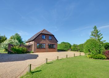 Thumbnail 3 bed detached house to rent in Pagehurst Road, Staplehurst