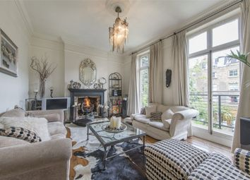 Thumbnail 4 bed terraced house for sale in Lanhill Road, Maida Vale, London