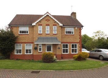 Thumbnail 3 bedroom property to rent in Chestnut Gardens, Sutton In Ashfield