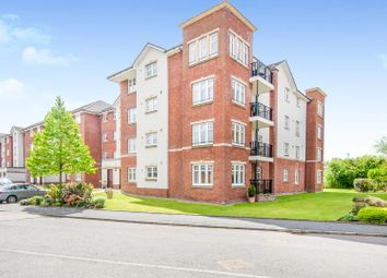 Thumbnail 3 bed flat for sale in Hazelden Park, Muirend, Glasgow