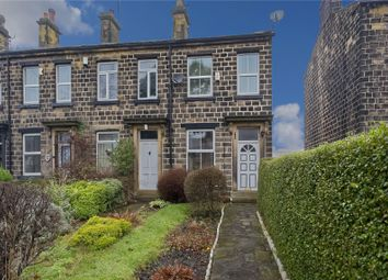 Thumbnail 2 bed end terrace house for sale in Moorfields, Bramley, Leeds