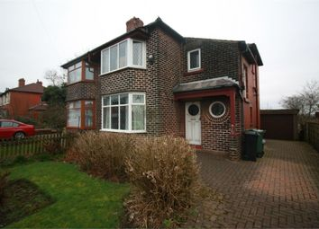 Thumbnail 3 bed detached house for sale in Plodder Lane, Farnworth, Bolton