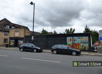 Thumbnail Property for sale in Station Road, March, Cambridgeshire.