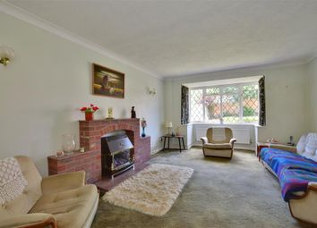 Thumbnail 4 bed detached house for sale in Church Fields, Nutley, East Sussex