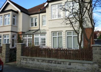 Thumbnail 1 bed flat to rent in St. James's Avenue, Hampton Hill, Hampton