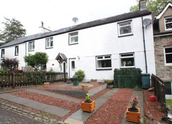 Thumbnail 3 bedroom terraced house for sale in Stillbrae, Tarbet, Arrochar, Argyll And Bute