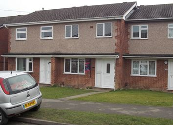 Thumbnail 3 bed town house to rent in Nelson Street, Ilkeston