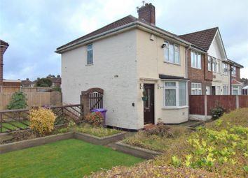 Thumbnail 2 bedroom town house for sale in Hawksmoor Road, Fazakerley, Liverpool
