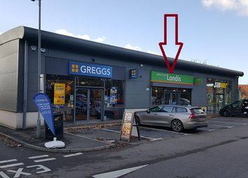 Thumbnail Retail premises to let in Great Western Way, Lydiard Fields, Swindon